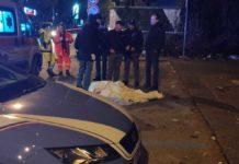 Benevento, cadavere di un anziano trovato davanti all'ospedale Rummo