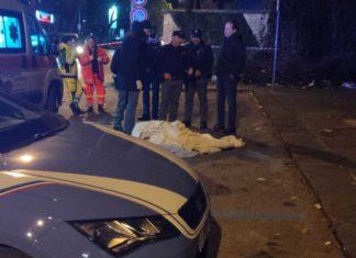 Benevento, cadavere davanti all'ospedale Rummo: arrestata la badante