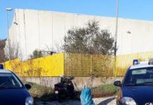 San Salvatore Telesino, stava rubando rame da un capannone: 25enne arrestato