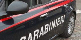 Pagani, spaccio di hashish: due arresti dopo inseguimento sull'autostrada