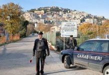 Operazione alto impatto dei Carabinieri in Valle Telesina: arresti e perquisizioni