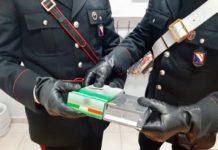 Palma Campania, truffano anziana ma vengono scoperti: arrestati due 19enni