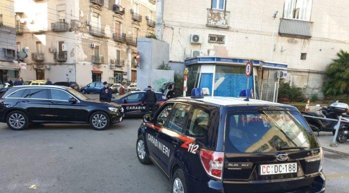 """Vasto, sequestrato """"suq"""" in via Marvasi: una denuncia e sanzioni a market etnici"""