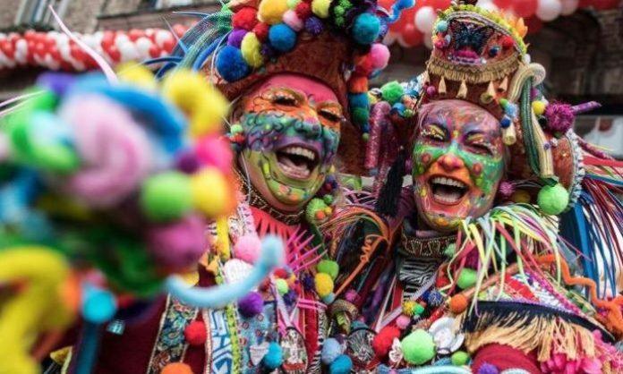 Carnevale di Montemarano: ecco il fitto cartellone di eventi
