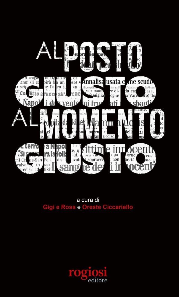Al posto giusto, al momento giusto: anteprima del corto di Gigi & Ross e Oreste Ciccariello