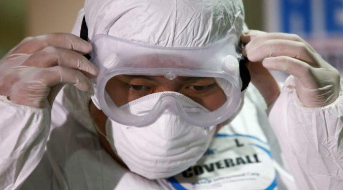 Coronavirus a Napoli: risultato positivo un 50enne al centro storico