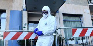Coronavirus, salgono a 333 i positivi: c'è la nona vittima