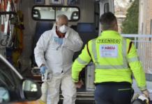 Coronavirus, negativi test sulle persone a contatto con i 2 casi in Campania