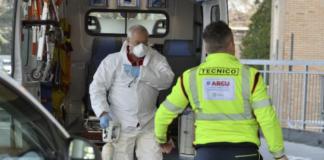 Coronavirus, altri cinque tamponi positivi in Campania