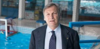 """Coronavirus, Franco Porzio: """"Lo sport si deve fermare. Impianti in emergenza"""""""
