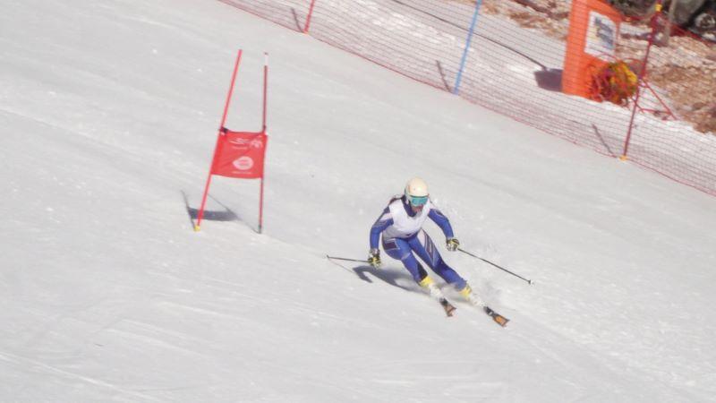 Roccaraso, prima giornata Coppa Italia Master di sci: vittorie di atleti campani