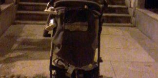 Bambino abbandonato nel parco a Ponticelli. Ora è al Santobono