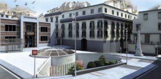 Linea 6 metropolitana di Napoli: lavori saranno completati entro il 2020
