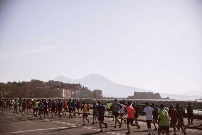 Eventi a Napoli del 22-23 febbraio: spicca la Napoli City Half Marathon