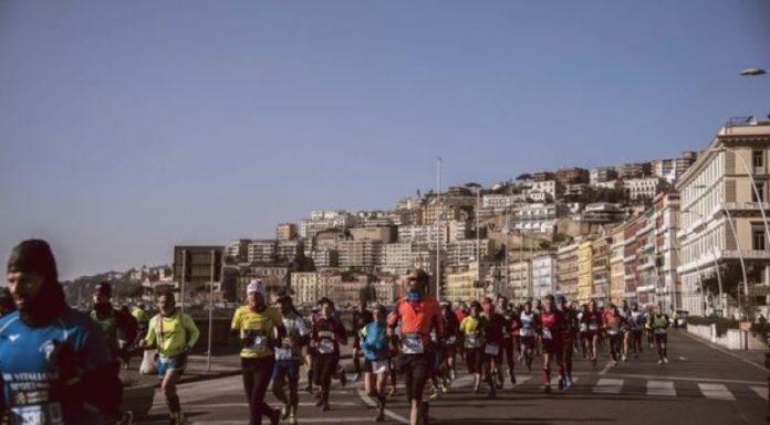 Napoli City Half Marathon: ecco il dispositivo di traffico del Comune