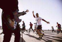 Napoli City Half Marathon: la canzone napoletana protagonista