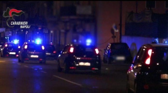 Marano di Napoli, 24 arresti nel clan Orlando: ecco I NOMI