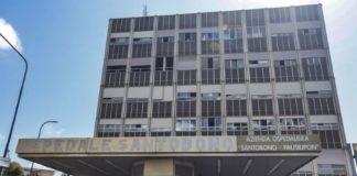 Napoli, 13enne precipita dal quinto piano: è in Terapia intensiva al Santobono