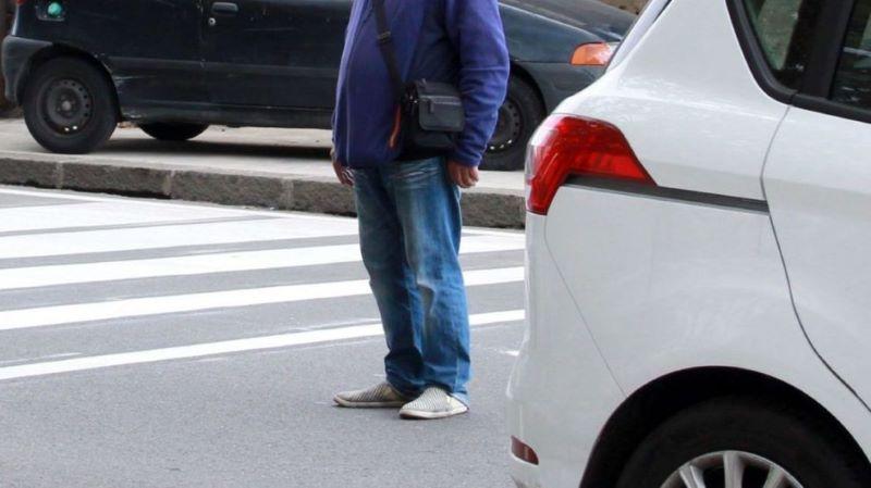 Guerra ai parcheggiatori abusivi a Napoli: 47 denunciati