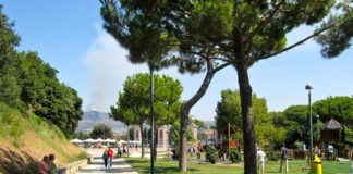 Parco Virgiliano: il 26 febbraio la presentazione del progetto per il suo rilancio
