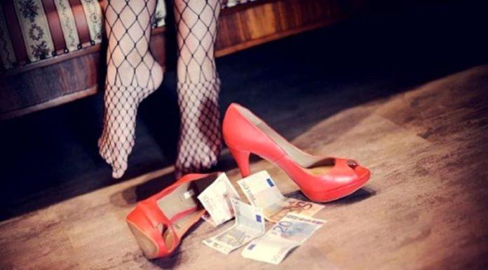 Aversa, sfruttamento della prostituzione e minacce: due arresti