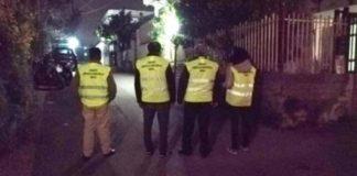 Camaldoli, è allarme furti: cittadini organizzano le ronde notturne