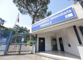Coronavirus, l'allarme: mascherine vendute nel Policlinico di Napoli