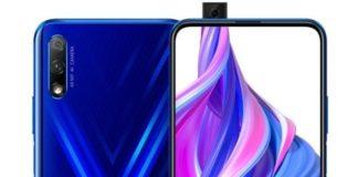 Honor 9X: ecco l'ultimo tipo di smartphone del marchio di proprietà Huawei