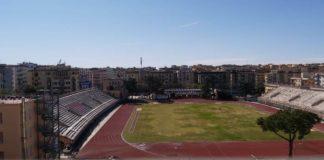 """Assessore Borriello: """"Lo stadio Collana va restituito alla città"""""""
