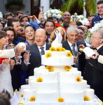 """""""Matrimonio al Sud"""" su Canale 5: I film stasera in tv mercoledì 5 febbraio"""