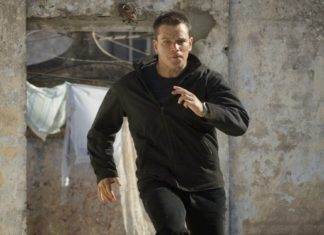 """The Bourne Ultimatum"" su Sky Cinema: I film stasera in tv sabato 22 febbraio"