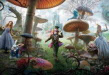 """""""Alice in Wonderland"""" su Italia 1: I film stasera in tv mercoledì 26 febbraio"""