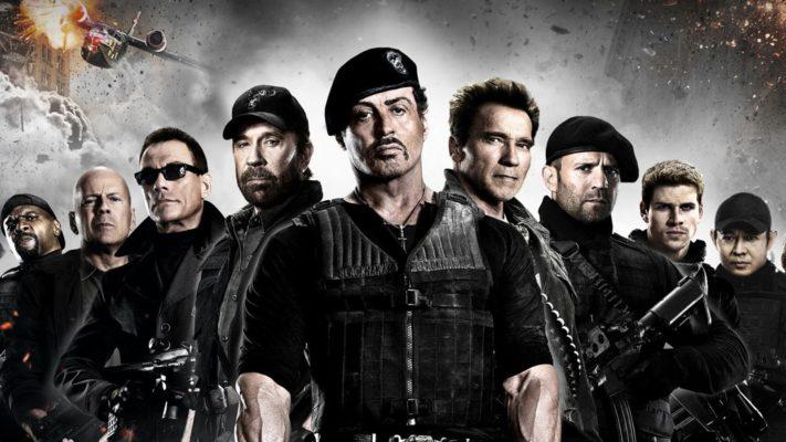I Mercenari Su Rai Movie I Film Stasera In Tv Martedi 11 Febbraio 2a News