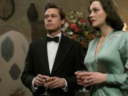 """""""Allied - Un'ombra nascosta"""" su Canle 5 I film stasera in tv giovedì 13 febbraio"""