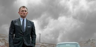 """007 Skyfall"" su Sky Cinema: I film stasera in tv sabato 15 febbraio"