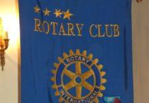 Rotary Club Napoli Sud Ovest, incontro a Villa Vittoria