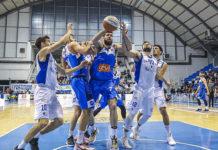 Basket. Agrigento ferma la corsa della Gevi Napoli: 83-68