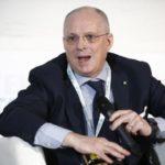 """Coronavirus, Walter Ricciardi: """"Campania e Lazio a rischio"""""""