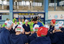 A2 femminile: derby in parità per la Carpisa Yamamay Acquachiara