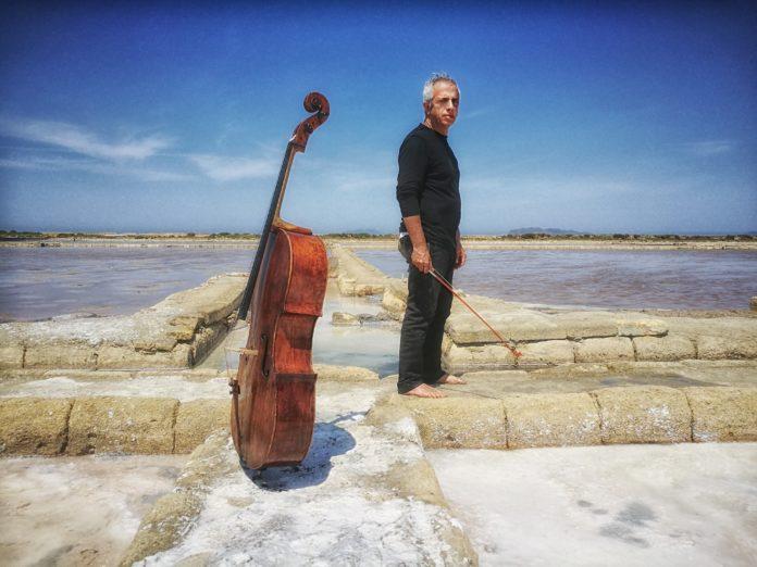 Associazione Scarlatti: in concerto il violoncellista Giovanni Sollima