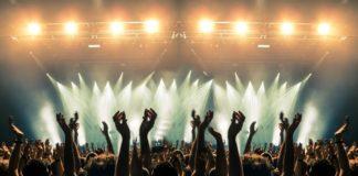 I nuovi calendari live dei concerti annullati per emergenza coronavirus