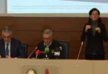 Protezione Civile, in diretta i dati aggiornati 31 marzo h. 18,00 [VIDEO]