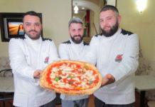"""Portici, """"Da Tonino Salvo"""" la pizza tra tradizione e innovazione"""