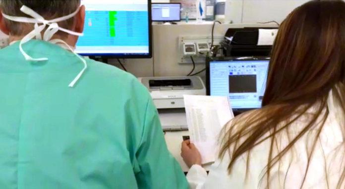 Coronavirus a Napoli: i positivi salgono a 421, 115 in ospedale