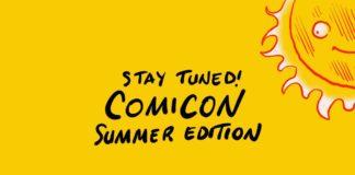 Comicon Napoli 2020 rinviato tra la fine di giugno e l'inizio di luglio