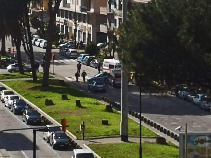 Tragedia a Fuorigrotta: Un giovane si è suicidato cadendo dal settimo piano