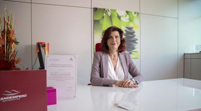 """Antonella Rizzato: """"Uniti ce la faremo: acquistiamo solo prodotti alimentari italiani"""""""