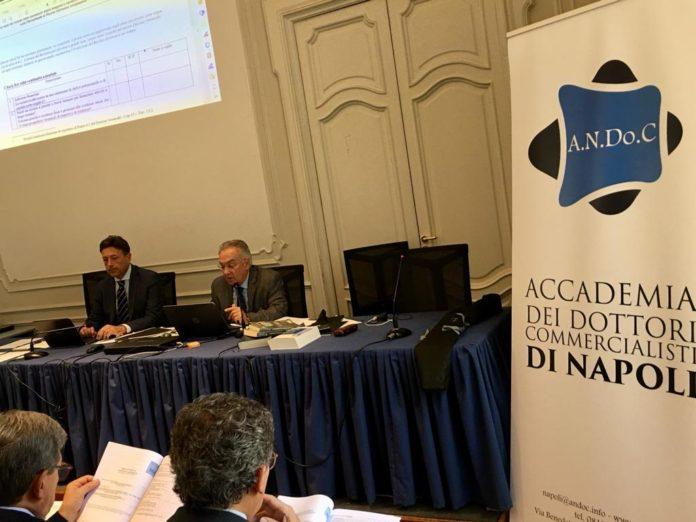 A Napoli un convegno via web sul decreto Cura Italia organizzato da Andoc