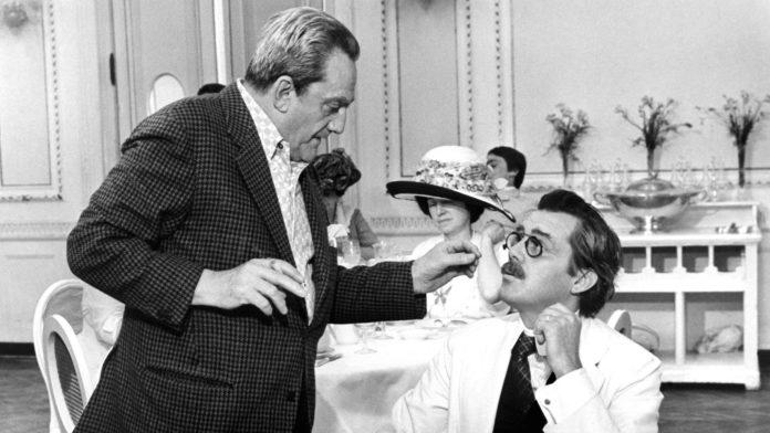 Un ricordo di Luchino Visconti, nei giorni della sua scomparsa