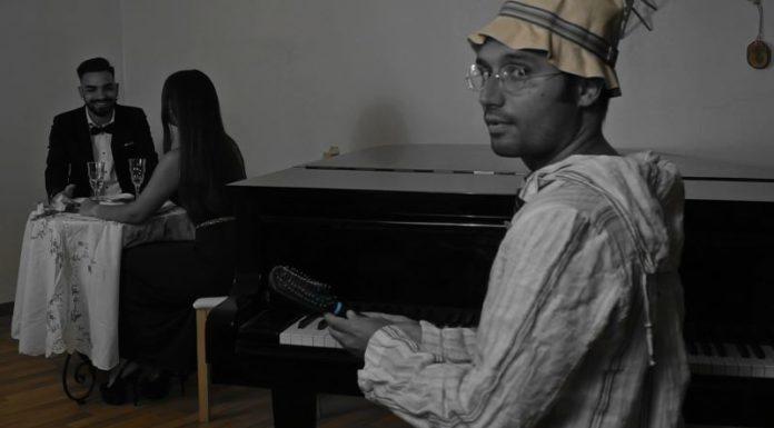 Si(i) signore! Ecco il nuovo singolo del cantautore Acronimo Costanzo (VIDEO)